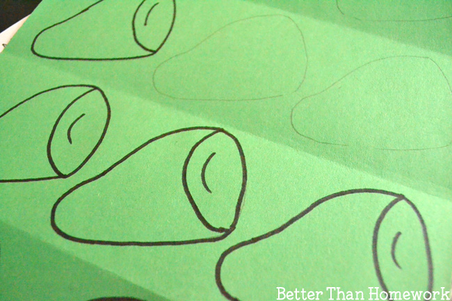 Practice your making 10 math facts with this fun game inspired by Green Eggs and Ham