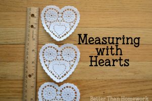Measuring With Hearts