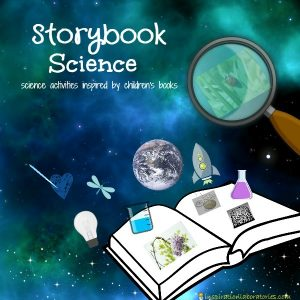 Storybook Science
